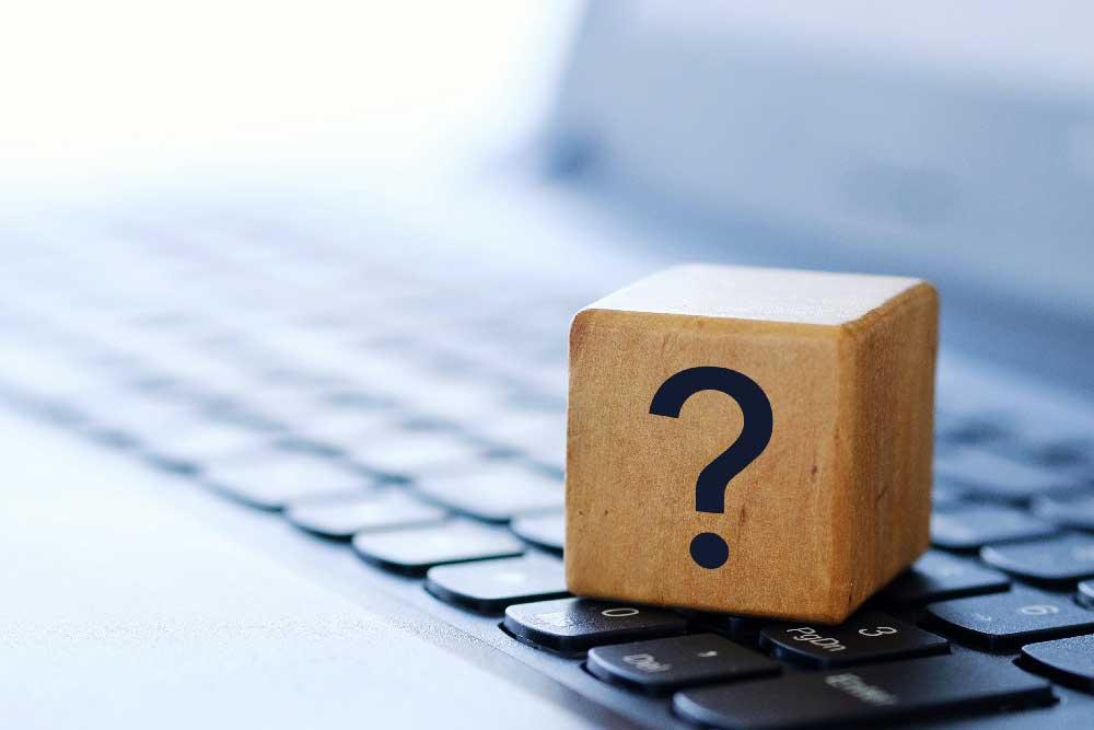 Technology FAQs