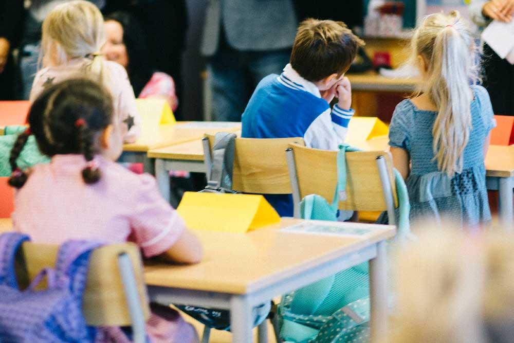 Teens-in-education