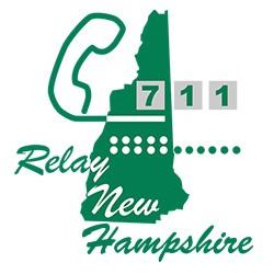 Relay New Hampshire Logo