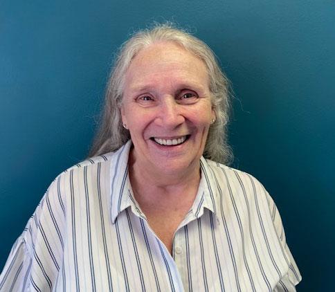Gayle Baird
